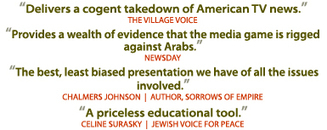 PEACE, PROPAGANDA & THE PROMISED LAND | U.S. Media & The Israeli-Palestinian Conflict | Info about the IP conflict | Scoop.it