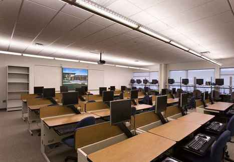 Top 10 benefits of a Digital Classroom | Training in Business | Scoop.it