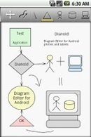 Dianoid Lite (Diagram Editor) - Applications Android sur Google Play | Android Apps | Scoop.it