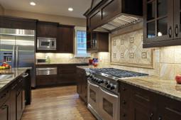 Kitchen Backsplash Trends to consider in a Kitchen Remodel - Kitchen Solvers | Custom Cabinet | Scoop.it