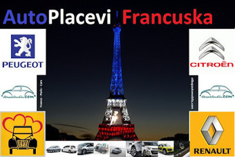 Auto placevi Francuska | Otkup automobila | otkupautomobila.com | Otkup automobila | Scoop.it