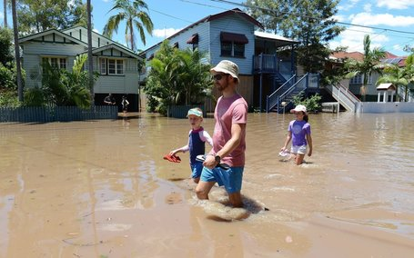 Heavy Rains in Australia Leave 4 Dead | Sustain Our Earth | Scoop.it