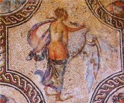 Cultural construction of nudes in Roman mosaics examined | Smash!Mosaics | Scoop.it