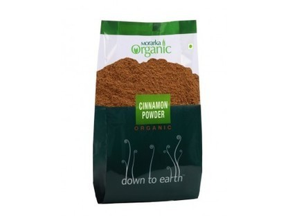 Buy Organic Cinnamon Powder Online | Organic Health Food Products and Natural Beauty Products | Scoop.it