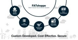 Multi-vendor system - How it is different from other eCommerce platforms? | Affordable Website Design Services For Small Business | Scoop.it