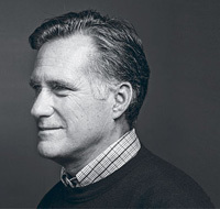 Exclusive Romney Interview: On Humility and Tax Returns | Crap You Should Read | Scoop.it