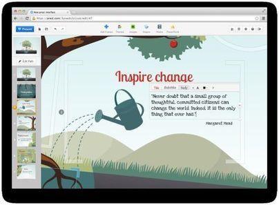 Montra TeK: 10 ferramentas para fazer sobressair o seu website   Tecnologias, bibliotecas e educação   Scoop.it