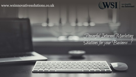 SEO Services in London | Affordable Website Design Company London | WSInnovativesolutions | Scoop.it