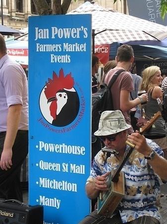 Past Meets Present: The Best Growers Markets in Brisbane | The Popularity of Growers Markets in Australia | Scoop.it