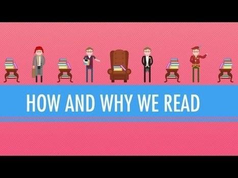 Literature | English | Scoop.it