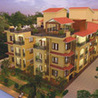 Acron apartments for sale in across Goa