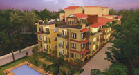 2 BHK Apartments / Flats for Sale in Goa | Acron apartments for sale in across Goa | Scoop.it
