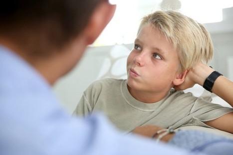 Técnicas y estrategias para ayudar al niño hiperactivo - Etapa Infantil | desdeelpasillo | Scoop.it