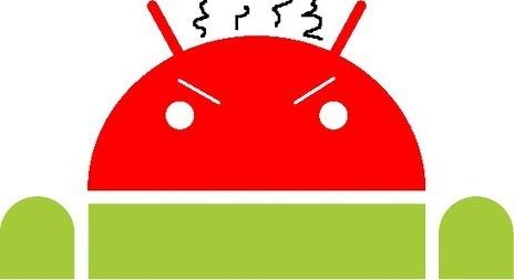 Los 5 errores más comunes en las aplicaciones Android « El Android Libre | apps educativas android | Scoop.it