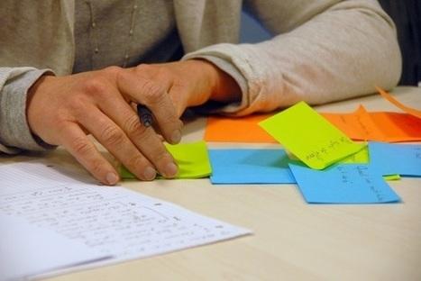 [Interview] Comment trouver un emploi grâce aux réseaux sociaux ? | We are numerique [W.A.N] | Scoop.it