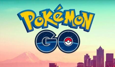 Pokémon GO ouvre la voie à une plateforme universelle pour la smart city | Actualité immobilier d'entreprise | Scoop.it