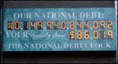 National Debt For Beginners | The National Debt | Scoop.it