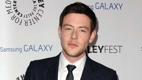 """Glee"" Star Cory Monteith Found Dead at 31 - TV Balla 