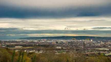 Belfast, une ville en oxymore | Ambiances, Architectures, Urbanités | Scoop.it