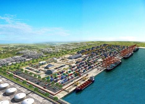Nigeria set for first ever deep sea port - Port Strategy | Amocean OceanScoops | Scoop.it