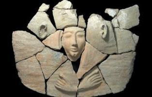 Egyptian Burial Unearthed in Northern Israel - Archaeology Magazine | Collapse of ancient Egypt | Scoop.it