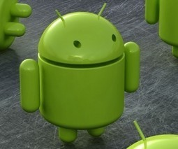Panasonic confirms it will launch Android smartphones in Europe in 2012 | Mobile Innovations | Scoop.it