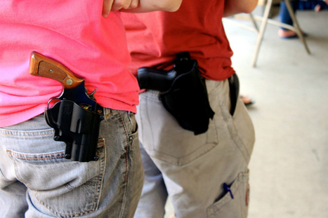 Army Officer Denied a CCW? | Conservative Politics | Scoop.it
