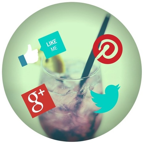 G+ viene da Marte e Pinterest da Venere: il giusto social per il tuo messaggio | Web marketing | Scoop.it