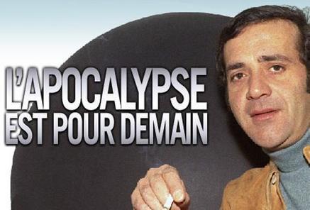 L'apocalypse est pour demain - Archives vidéo et radio | Archivance - Miscellanées | Scoop.it