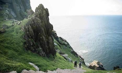 Los faros de Irlanda | Fars - Lighthouse | Scoop.it