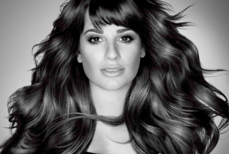 Another Reason Why She's a Queen Bee: Lea Michele Has Fascinating Tattoos - Disappearing Ink NYC | Business and Stuff | Scoop.it