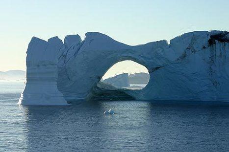 #Shell et les dessous de l'#Arctique - #environnement #lobby | Arctique et Antarctique | Scoop.it