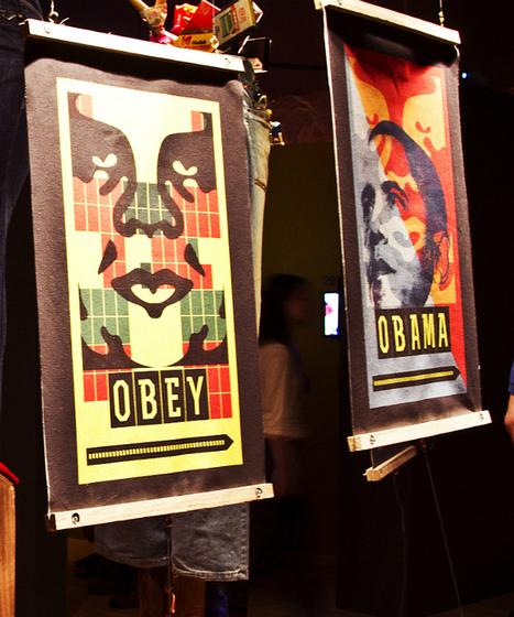 La cibercultura y los virales ya son piezas de museo (literalmente) | cultura y sociedad | Scoop.it