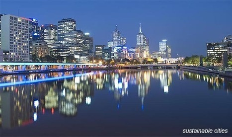 2012's Green Urban Policy Australia | Restorative Developments | Scoop.it