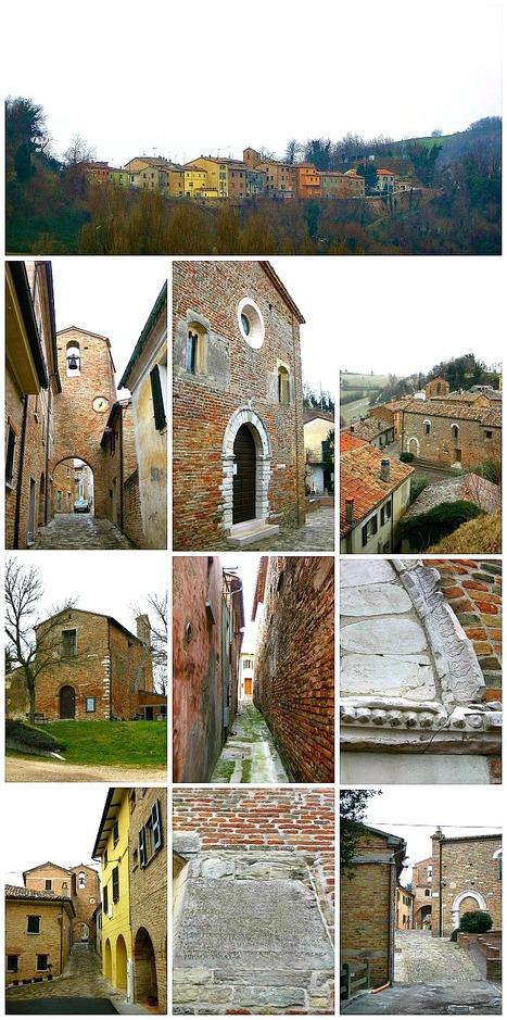 Visitare Le Marche d'Inverno: Monteguiduccio | Le Marche un'altra Italia | Scoop.it