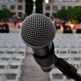 The Real Antidote to Stage Fright | Stage Fright | Scoop.it