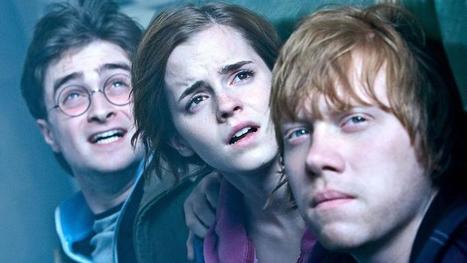 Harry Potter 8: les critiques font un sort à l'enfant maudit | lectures | Scoop.it