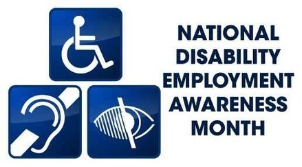 History of National Disability Employment Awareness Month | Disabilities in the Workforce | Scoop.it