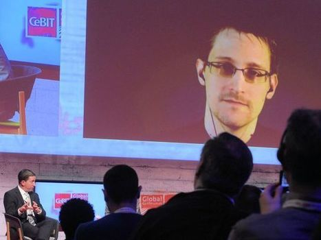 Edward Snowden Would Like to Explain Himself to a Jury, but He Can't | Information Technologies and Political Rights | Scoop.it