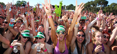 Are Music Festivals Unfairly Targeted For Drugs? - Tone Deaf | Music Festivals | Scoop.it
