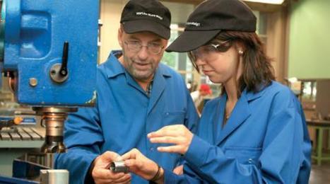 SLOVAR les Nouvelles - Expressions libres > Apprentissage : Le meilleur et le pire expliqué par les apprentis | 694028 | Scoop.it