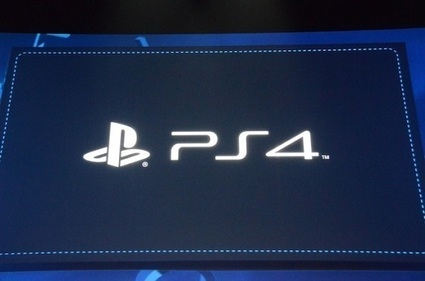 Sony PlayStation 4 Will Have An iPhone App As Second Screen | screen seriality | Scoop.it