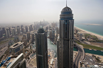 Octagon Contracting & Engineering : Is Dubai's ambitious construction projects putting a strain on the environment? | construction & engineering | Scoop.it