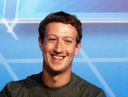 Zuckerberg's fortune grows by $15 billion as Facebook shares soar - Economic Times | All About Facebook | Scoop.it