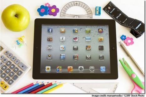 10 Steps to a Successful School iPad Program | iPads 1-to-1 in the Elementary Classroom | Scoop.it