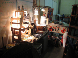 BrainSilo » Portland's Hackerspace | Maker spaces | Scoop.it