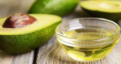 9 Health Benefits to Adding Avocado Oil to Your Diet | zestful living | Scoop.it