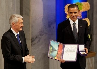 Community organizer goes to war #Obama #StopObama #UN #EU #Syria | Saif al Islam | Scoop.it