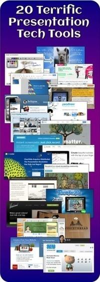 digital storytelling | Multimodal Text | Scoop.it