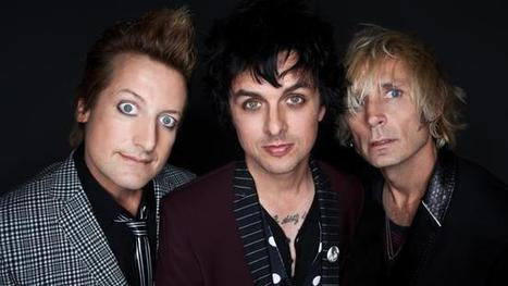 A sober Green Day is heading back to Australia for Soundwave Festival - Perth Now | music | Scoop.it